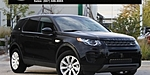 NEW 2016 LAND ROVER DISCOVERY SPORT SE in NORTHFIELD, ILLINOIS