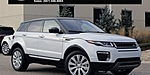NEW 2017 LAND ROVER RANGE ROVER EVOQUE HSE in NORTHFIELD, ILLINOIS