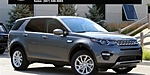 NEW 2017 LAND ROVER DISCOVERY SPORT HSE in NORTHFIELD, ILLINOIS