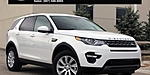 NEW 2017 LAND ROVER DISCOVERY SPORT SE in NORTHFIELD, ILLINOIS