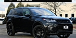 NEW 2017 LAND ROVER DISCOVERY SPORT HSE LUXURY in NORTHFIELD, ILLINOIS