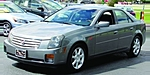 USED 2004 CADILLAC CTS  in NORTHLAKE, ILLINOIS