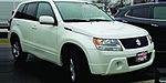 USED 2012 SUZUKI GRAND VITARA PREMIUM W/NAVI in NORTHLAKE, ILLINOIS