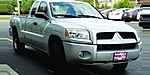 USED 2008 MITSUBISHI RAIDER LS V6 EXT CAB P/U in NORTHLAKE, ILLINOIS