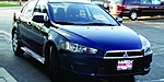 USED 2014 MITSUBISHI LANCER ES in NORTHLAKE, ILLINOIS