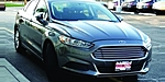 USED 2013 FORD FUSION SE in NORTHLAKE, ILLINOIS