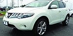 USED 2010 NISSAN MURANO LE AWD in NORTHLAKE, ILLINOIS