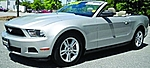 USED 2010 FORD MUSTANG V6 in NORTHLAKE, ILLINOIS