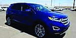 USED 2015 FORD EDGE TITANIUM AWD in NORTHLAKE, ILLINOIS