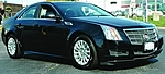 USED 2010 CADILLAC CTS  in NORTHLAKE, ILLINOIS
