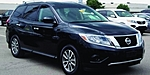 USED 2014 NISSAN PATHFINDER SV in NORTHLAKE, ILLINOIS