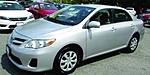 USED 2011 TOYOTA COROLLA  in NORTHLAKE, ILLINOIS