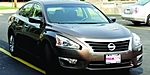 USED 2015 NISSAN ALTIMA 2.5 S in NORTHLAKE, ILLINOIS