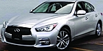 USED 2014 INFINITI Q50 PREMIUM AWD in NORTHLAKE, ILLINOIS