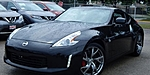 NEW 2016 NISSAN 370Z 2DR CPE AUTO in NORTHLAKE, ILLINOIS