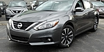 NEW 2017 NISSAN ALTIMA 2.5 SEDAN SL in NORTHLAKE, ILLINOIS