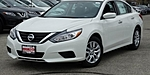 NEW 2017 NISSAN ALTIMA 2.5 SEDAN in NORTHLAKE, ILLINOIS