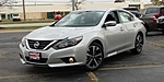 NEW 2017 NISSAN ALTIMA 2.5 SR SEDAN in NORTHLAKE, ILLINOIS