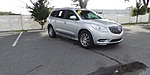 USED 2015 BUICK ENCLAVE LEATHER GROUP in JACKSONVILLE, FLORIDA