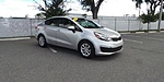 USED 2016 KIA RIO LX in JACKSONVILLE, FLORIDA