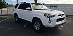 USED 2014 TOYOTA 4RUNNER TRAIL PREMIUM in JACKSONVILLE, FLORIDA