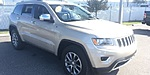 USED 2014 JEEP GRAND CHEROKEE LIMITED in JACKSONVILLE, FLORIDA