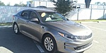 USED 2016 KIA OPTIMA EX in JACKSONVILLE, FLORIDA