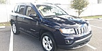 USED 2015 JEEP COMPASS SPORT in JACKSONVILLE, FLORIDA