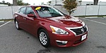 USED 2015 NISSAN ALTIMA 2.5 S in JACKSONVILLE, FLORIDA
