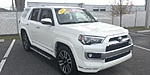 USED 2017 TOYOTA 4RUNNER LIMITED in JACKSONVILLE, FLORIDA
