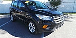 USED 2017 FORD ESCAPE S in JACKSONVILLE, FLORIDA