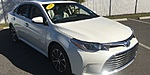 USED 2016 TOYOTA AVALON HYBRID XLE PLUS in JACKSONVILLE, FLORIDA