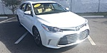 USED 2018 TOYOTA AVALON XLE PLUS in JACKSONVILLE, FLORIDA