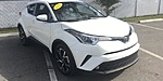 USED 2019 TOYOTA C-HR LIMITED in JACKSONVILLE, FLORIDA