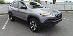 USED 2018 JEEP CHEROKEE TRAILHAWK in JACKSONVILLE, FLORIDA
