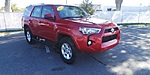 USED 2018 TOYOTA 4RUNNER SR5 in JACKSONVILLE, FLORIDA