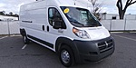 USED 2018 RAM PROMASTER HIGH ROOF in JACKSONVILLE, FLORIDA