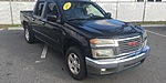 USED 2009 GMC CANYON SLE1 in JACKSONVILLE, FLORIDA
