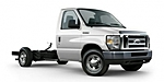 NEW 2015 FORD ECONOLINE VAN COMMERCIAL CUTAWAY in MELROSE PARK, ILLINOIS