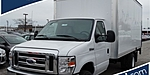 NEW 2014 FORD ECONOLINE VAN COMMERCIAL CUTAWAY in MELROSE PARK, ILLINOIS