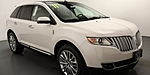 USED 2011 LINCOLN MKX  in ELMHURST, ILLINOIS