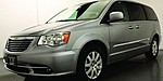 USED 2014 CHRYSLER TOWN & COUNTRY TOURING in ELMHURST, ILLINOIS