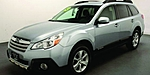 USED 2013 SUBARU OUTBACK 3.6R LIMITED AWD in ELMHURST, ILLINOIS