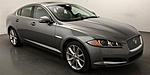 NEW 2015 JAGUAR XF V6 PORTFOLIO in ELMHURST, ILLINOIS