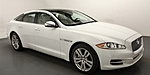 NEW 2015 JAGUAR XJ AWD in ELMHURST, ILLINOIS