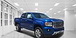 NEW 2018 GMC CANYON 4WD SLT in VERO BEACH, FLORIDA