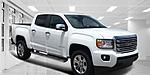 NEW 2018 GMC CANYON 2WD SLE in VERO BEACH, FLORIDA