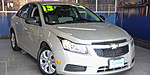 USED 2013 CHEVROLET CRUZE LS in ARLINGTON HEIGHTS, ILLINOIS