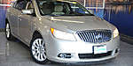 USED 2013 BUICK LACROSSE LEATHER GROUP in ARLINGTON HEIGHTS, ILLINOIS