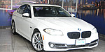 USED 2016 BMW 5 SERIES 528I XDRIVE in ARLINGTON HEIGHTS, ILLINOIS